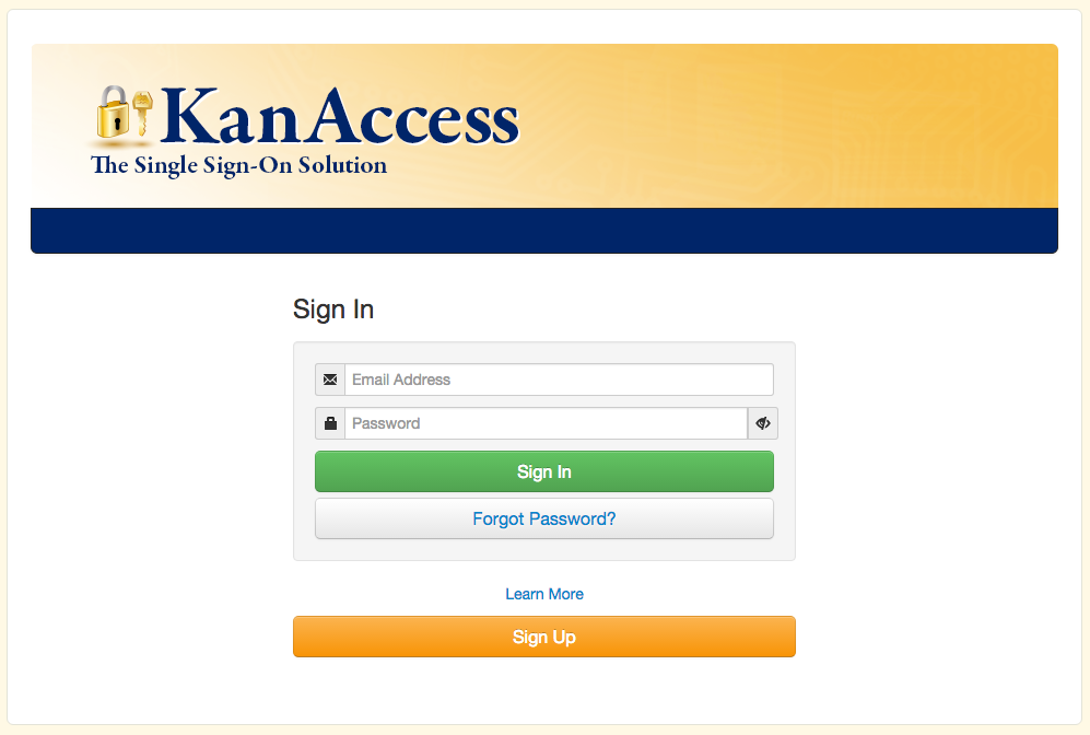KanAccess